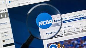 FBI probe identifies corruption in NCAA
