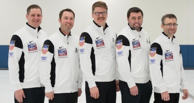 USA curling team brings home gold for the first time ever in the 2018 Winter Olympics