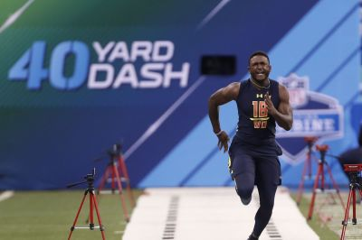 2018 NFL Combine: The good, the bad and the ugly