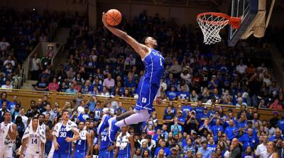 Will Duke win the ACC tournament for the second year in a row?