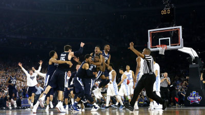 March Madness is fast approaching