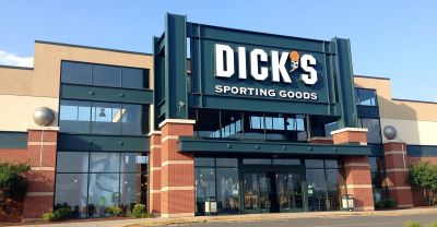 Dicks Sporting Goods anti-gun agenda