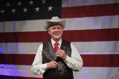 Defeated Alabama Senate candidate Roy Moore pleads for $250k from supporters to fight lawsuit