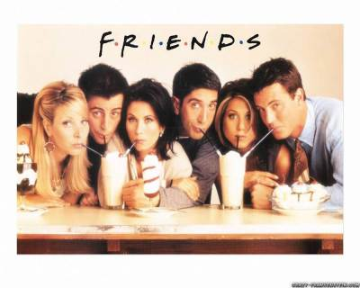 The truth about high school friendships