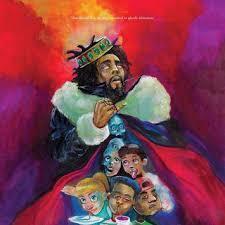 J.Cole's upcoming album