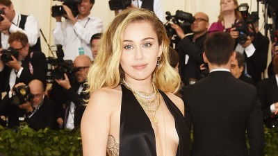 Miley Cyrus is sorry, not sorry
