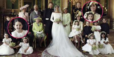 Why the royal wedding was way overrated