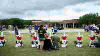 Santa Fe High School shooting