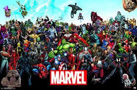 Marvel V. Netflix