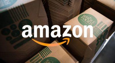 Amazon to Buy Whole Foods