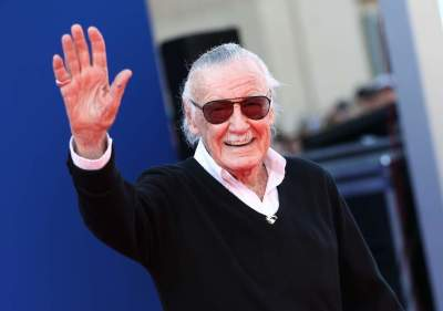 Remembering the Life of Stan Lee