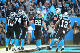 Panthers lose four straight