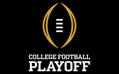 College football playoffs announced