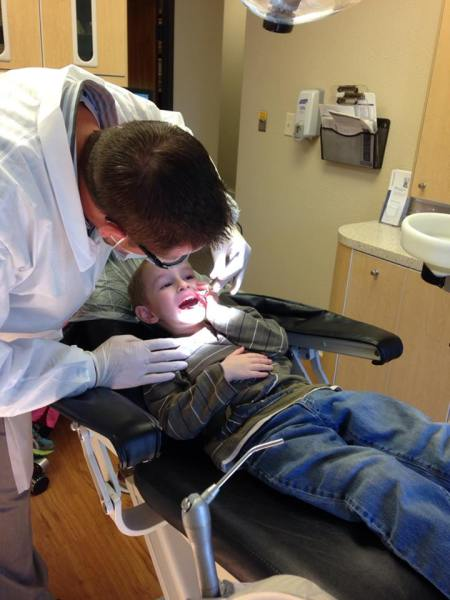 Personalized Dental Care for the Whole Family
