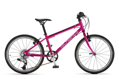 Our Top Seven Kids' Bikes