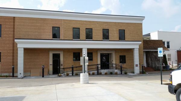 Hastings City Bank in Marshall, MI
