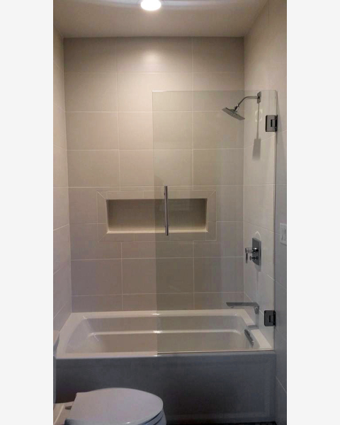 Tub Splash Panel