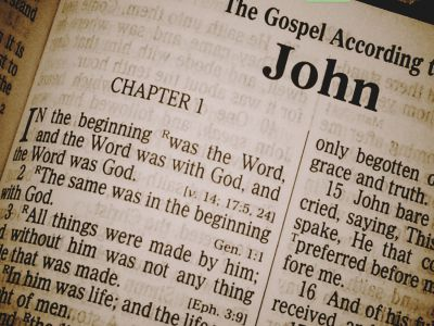 New Life Bible Study