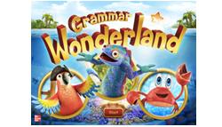 Grammar Wonderland