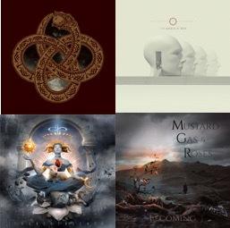 November Listening List