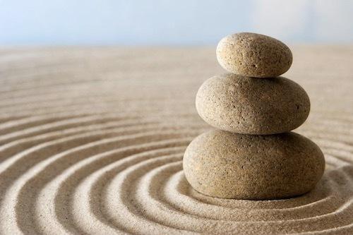 Metal Meditation
