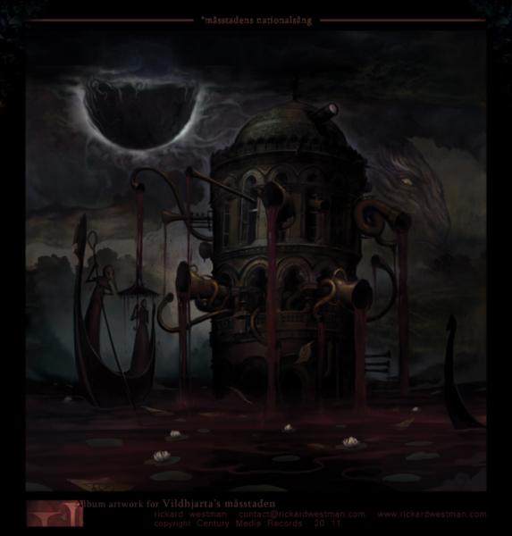 Horn & Dagger Dark Tunes - Part 3