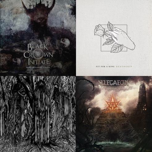 January Listening List