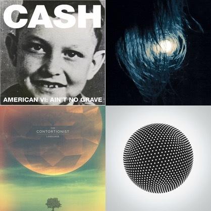 February Listening List