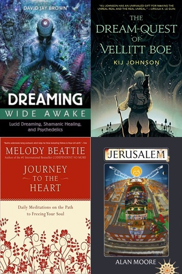 March 2017 Reading List