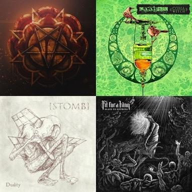 June 2017 Listening List