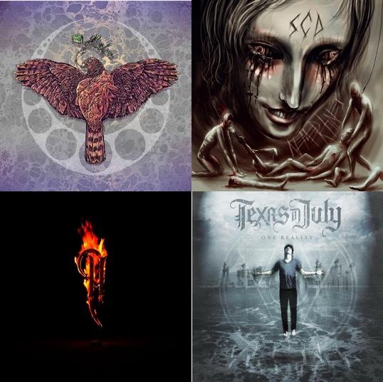 July 2017 Listening List