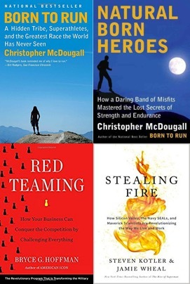 December 2017 Reading List