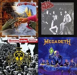 November 2018 Listening List