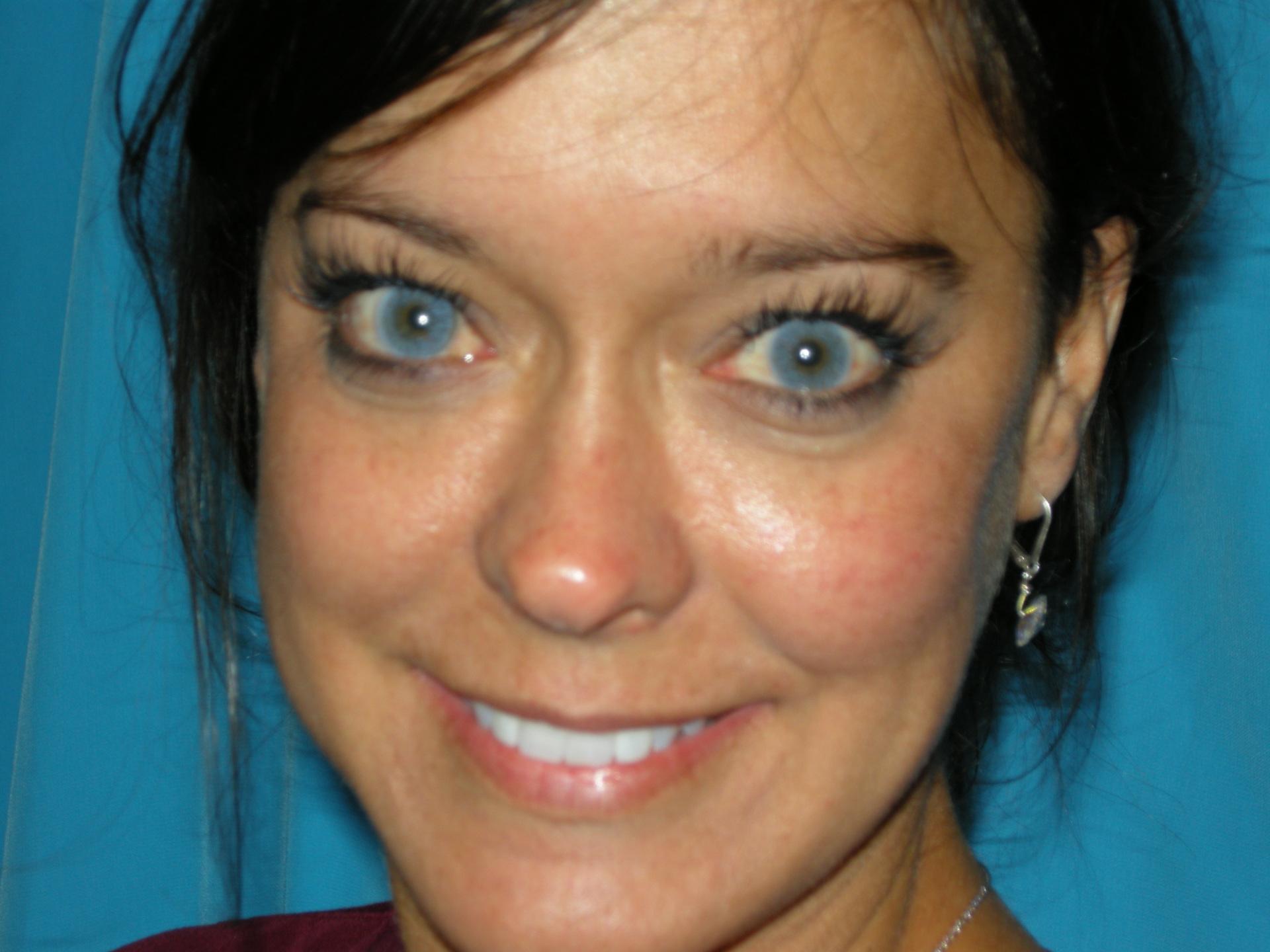 eyelash extensions by Permanent Cosmetics Studio
