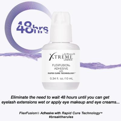 Xtreme Lashes Flexfusion Adhesive Glue