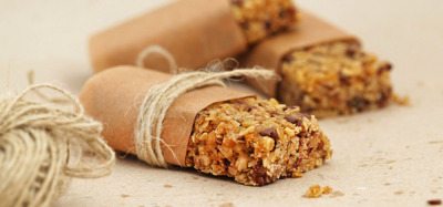 Recipe: Museli Bars