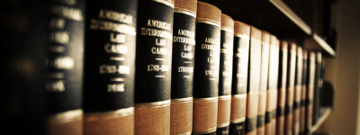 3 Books a Law Student Must Own