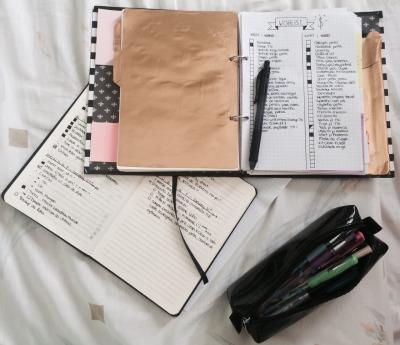 Preparing For University