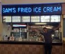 Visit Our Location Inside Jamaica Market To Get Some Fried Ice Cream!