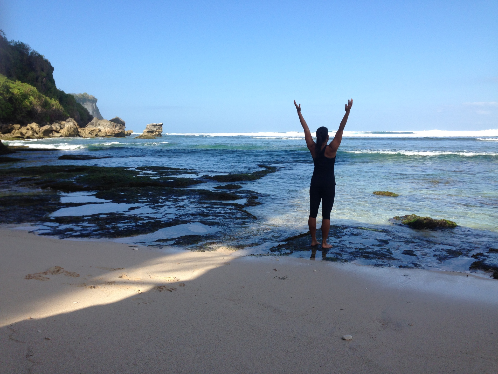BALI YOGA SURF RETREAT