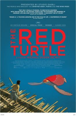 The Red Turtle - Michael Dudok de Wit