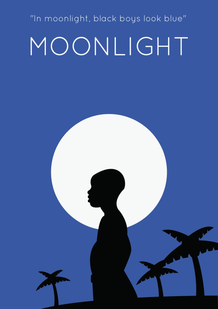 Moonlight - Barry Jenkins