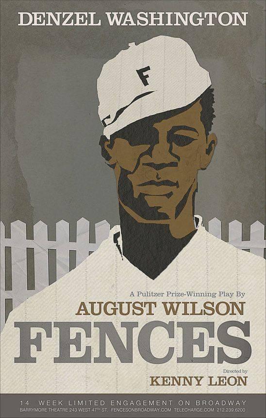 Fences - Denzel Washington