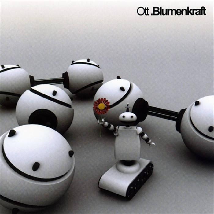 Ott Blumenkraft