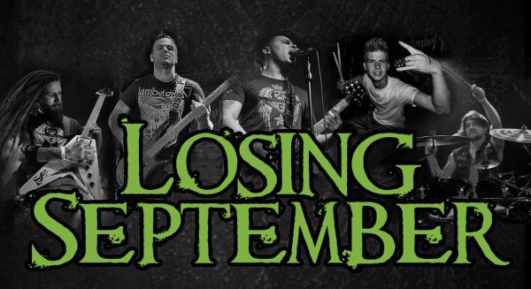 Losing September