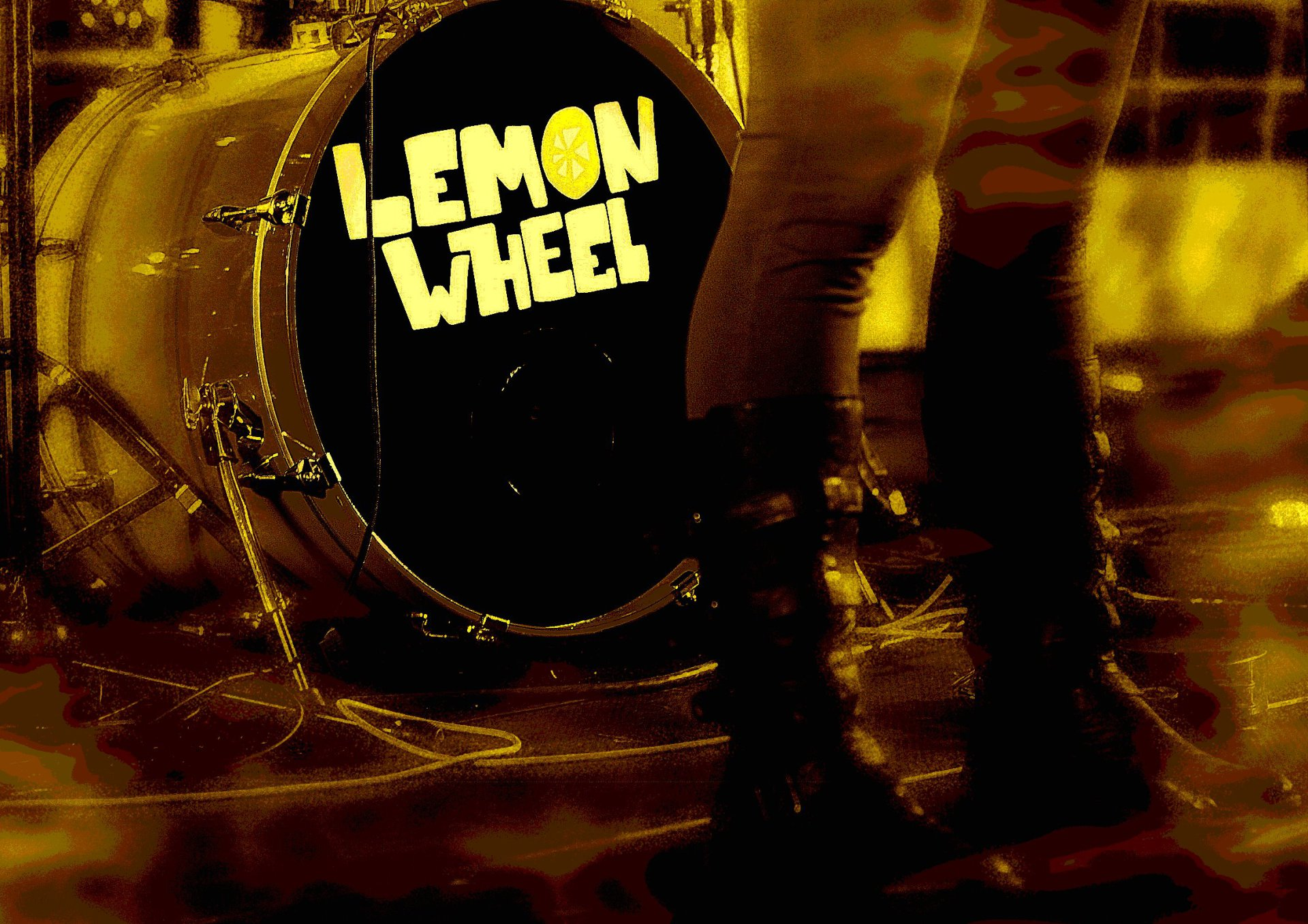 LemonWheel Band
