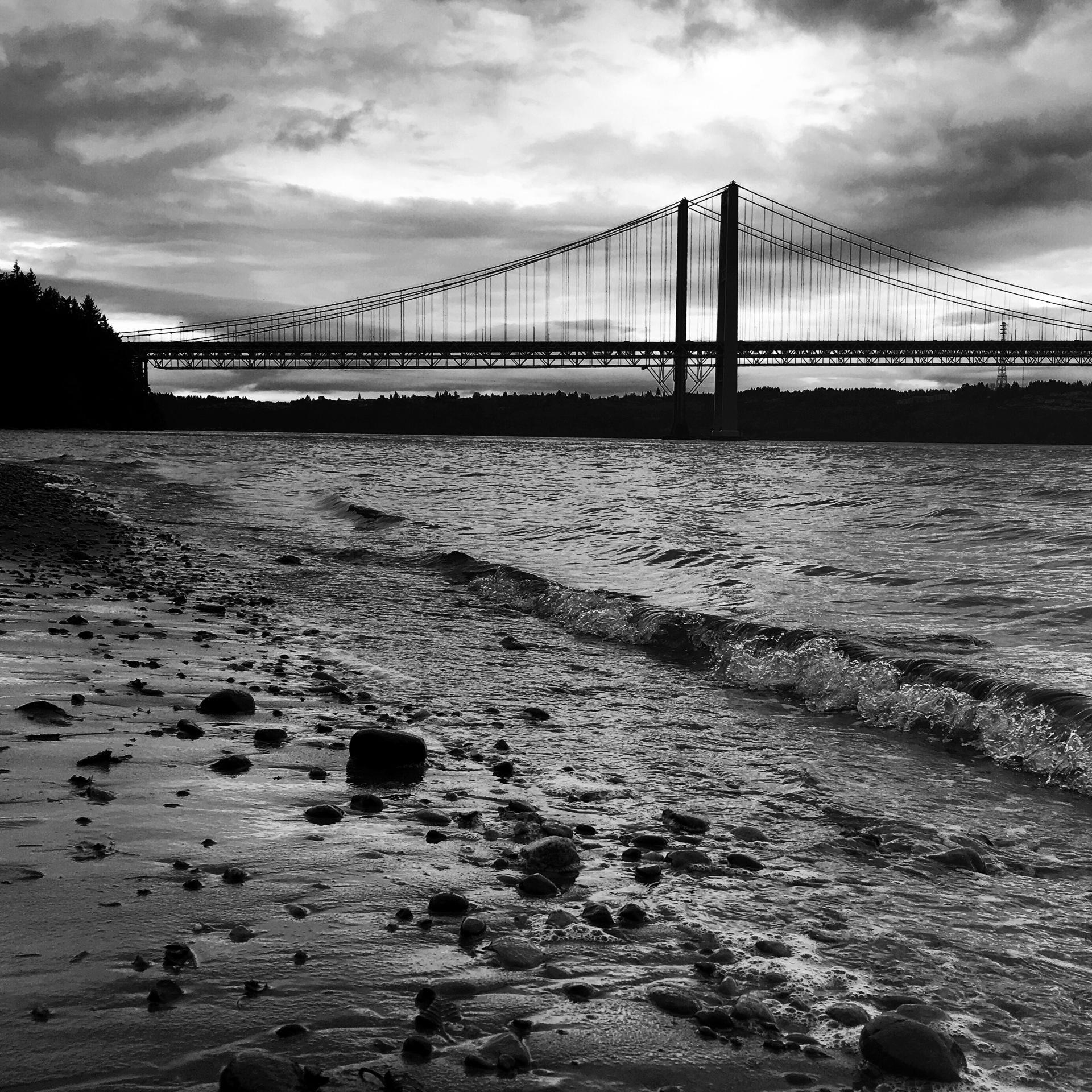THE NARROWS BRIDGES