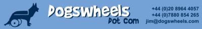 Dog Wheel Chairs