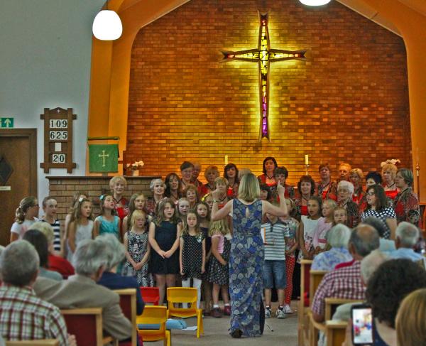 St Paul's Church Concert