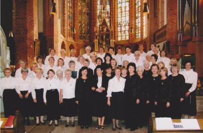 Uelzen Choir